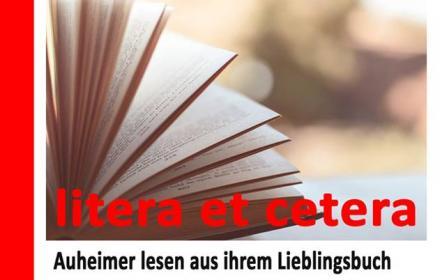 Lesung und Musik